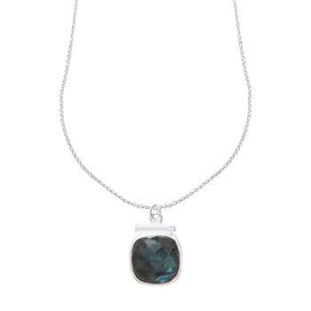 Clioblue La Pompadour Necklace