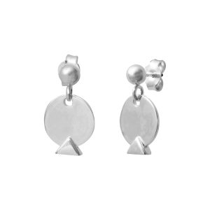 Boucles d'oreilles collection Bubulle